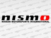 NISMO Decals | Nissan Truck and Car Decals | Vinyl Decals