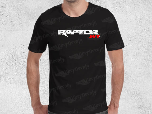 FORD RAPTOR SVT | Mens | T-shirt Vinyl