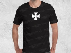 CROSS | Mens | T-shirt Vinyl